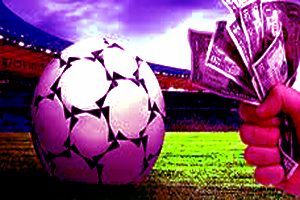 Types of Soccer Betting